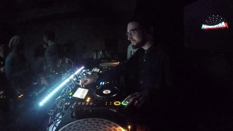 SULLY - Astrophonica - DJMagBunker DJ Set Drum Bass