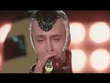 Витас - 7 элемент (VHS Video)
