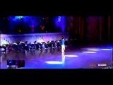 Begmyrat Annamyradow - Arzuwlarym sendedi (2014) konsert 720p