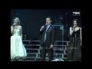 Иосиф Кобзон и группа Республика - Поклонимся великим тем годам (Благотворительный концерт Иосифа Кобзона в Красноярске 2016)
