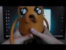 Джейк Adventure Time от Jazwares Inc