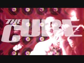 The Cure - Первый хедлайнер фестиваля EXIT 2019!