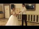 Наш свадебный танец 💍 Drip Drop