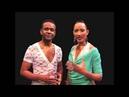 Kompa dance lesson 1 Basic Step Pas de base Pa de baz