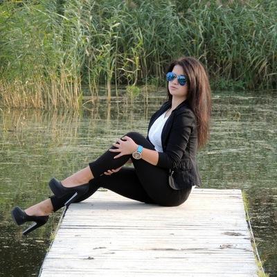 Юлия Ерёменко, 19 февраля 1993, Омск, id151372659