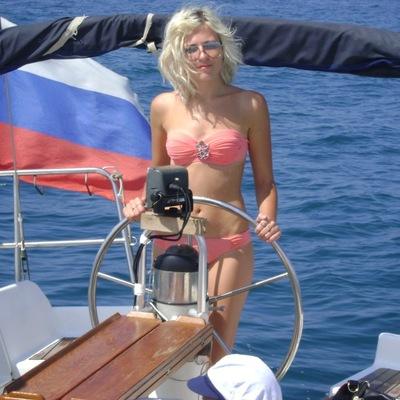 Марина Круглицина, 11 апреля , Саяногорск, id221474362