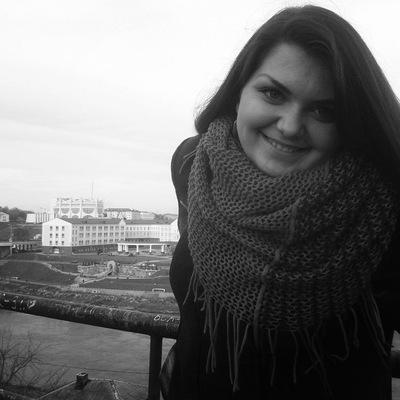 Анастасия Макарчик, 19 апреля , Гродно, id133461134
