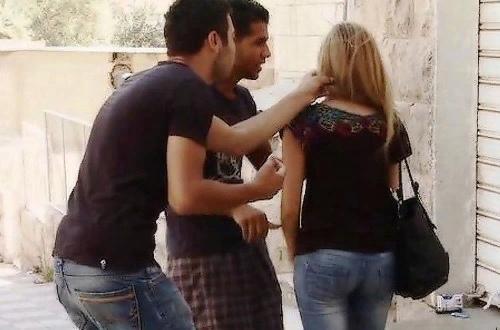 Причины навязчивых приставаний кавказцев к русским девушкам