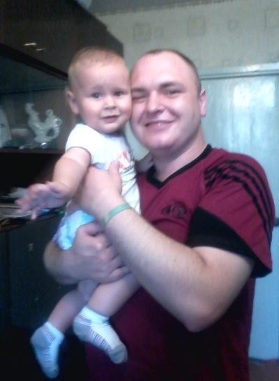 Александр Андриевский, 15 сентября , Минск, id43942521