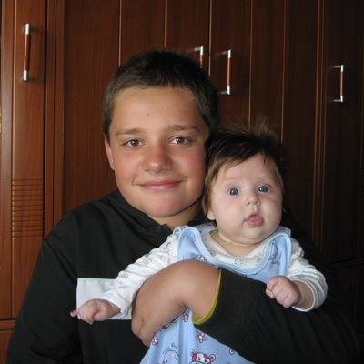Борис Герценок, 24 февраля , Запорожье, id143981093