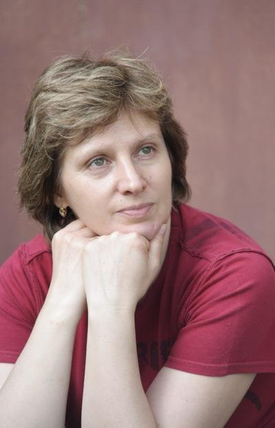 Ольга Шагалова, 8 февраля , Москва, id2629346
