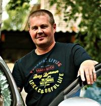 Вадим Мельников