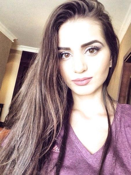 Самаякрасивайа узбекиски девичка