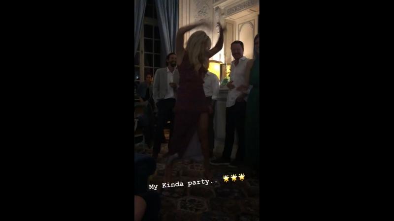 «Instagram stories» Lorraine Lopez х 20.07.2018