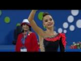 Дина Аверина - лента (многоборье) // Чемпионат Мира 2017
