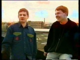 808 State - 01 for London (March 1991)