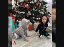 Новогодняя сказка вместе с UVA kids