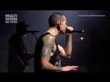 Linkin Park - Rebellion (Circuito Banco do Brasil 2014)