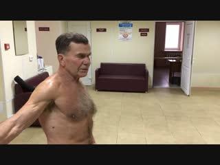 [БАНЯ САУНА ДУШ - banya_sauna_dush] Городская баня №2 Сергиев Посад, поселок Ферма. Видео обзор бани!