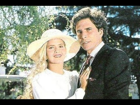 🎭 Сериал Мануэла 228 заключительная серия, 1991 год, Гресия Кольминарес, Хорхе Мартинес.