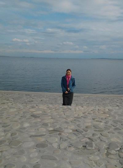 Лариса Зимина, 2 февраля 1998, Москва, id219194575