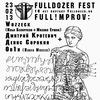 FULL!MPROV: Wozzeck, Кротевич, Od1n в Эрарте