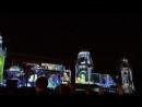 Фестиваль Круг света💥Как всегда было супер ну а проекция на замок особенно впечатляет