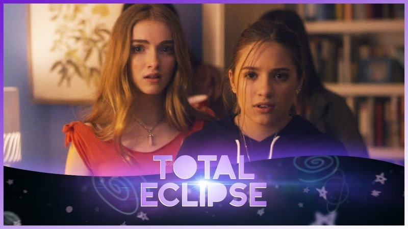 "TOTAL ECLIPSE | Kenzie Lauren in ""First Quarter"" 