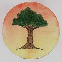 Логотип Make Like a Tree