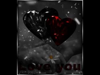 Пусть каждый найдет то сердце что будет греть его всю жизнь ♥️💙❤