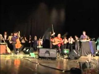 Azam Ali & Niyaz - Sosin (Diyarbakır 27/11/2010)