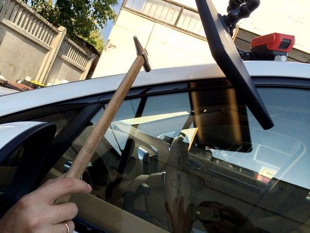 автосервис Эксклюзив, удаление вмятин на авто
