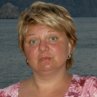 Анкета Дарья Бородина