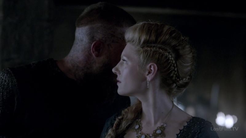 Vikings 3х04 Ragnar Lagertha
