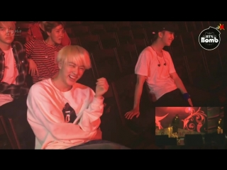 BTS reaction to Jimin and Jungkook dance  (Adult Ceremony) by Park Ji Yoon