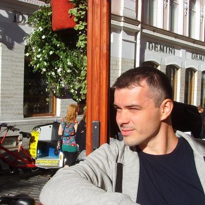 Павел Дуванов