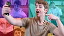 5 Types Of YouTubers (Drama, Daily Vlogger, DIY More)