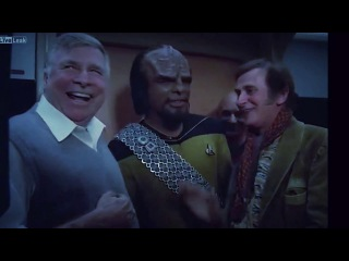 Star Trek: The Next Generation - Funny Bloopers
