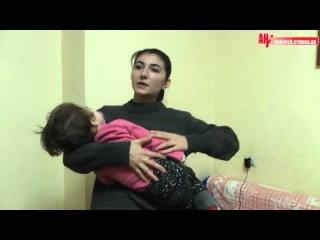 Мама Евы Егоровой Зарема рассказывает о дочери