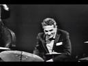 """Gene Krupa Quartet 1960 """"Sing Sing Sing"""""""