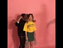 180312 Съемка концепт-фото для сингла '남겨둘게'