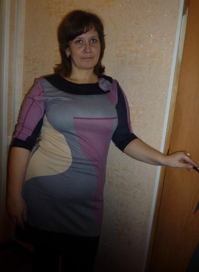 Наталья Кузина, 7 марта 1981, Рязань, id206831554