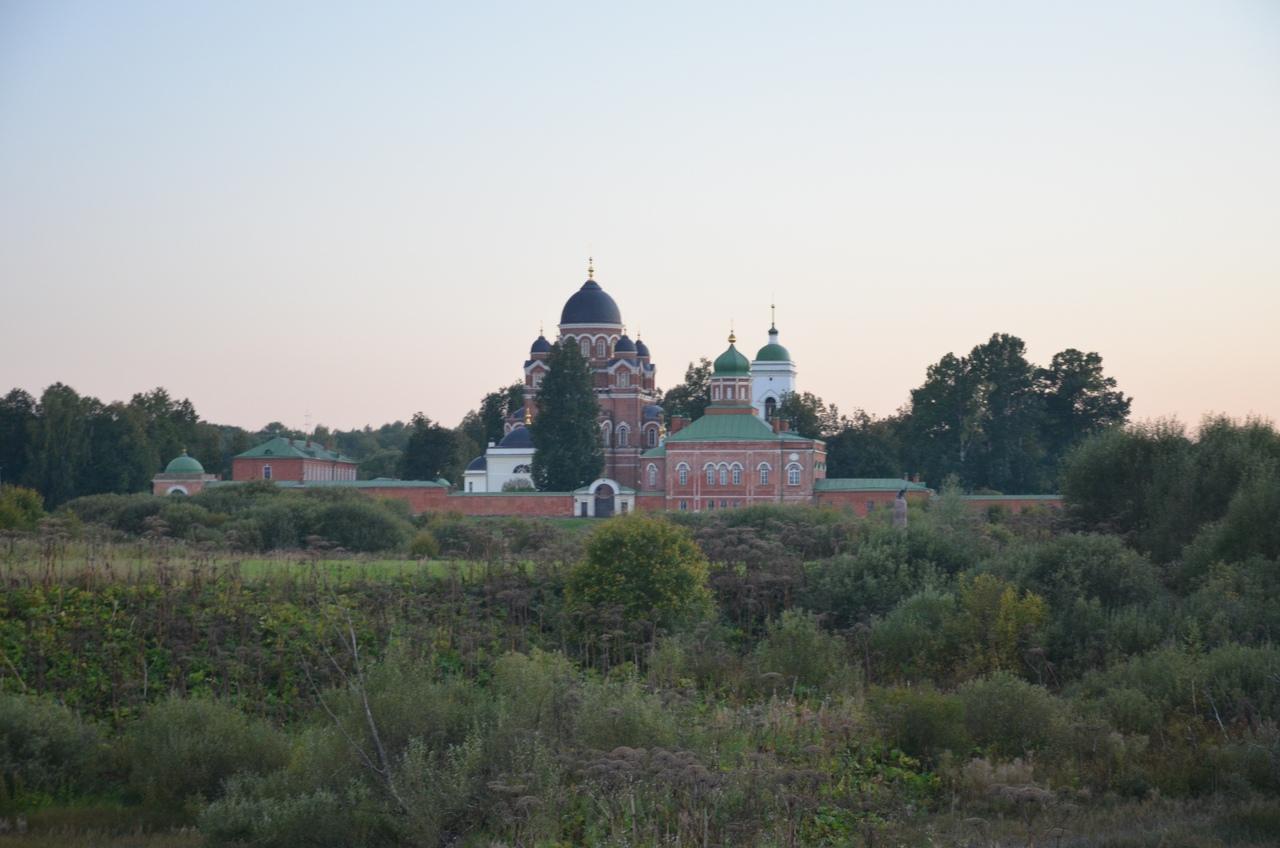 j9FbWR0A6nI Спасо-Бородинский монастырь.