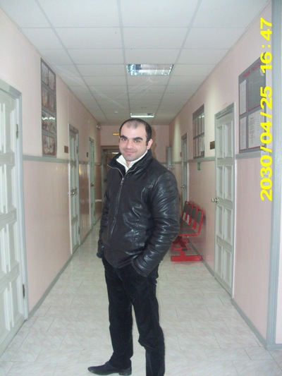 Давид Алексанян, 20 июля 1988, Ставрополь, id210300352
