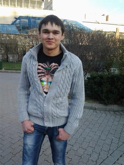 Лёха Зарков, 11 ноября , Белгород, id209589567