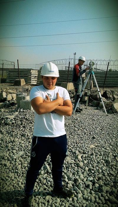 Александр Мельников, 1 января 1991, Челябинск, id179015733