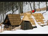 Snowboard for fun//