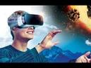 Новый фильм Галины Царевой АНТИМИР: изменение реальности .