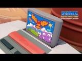 Sonic Boom/Соник Бум - 2 сезон - 14 серия - Зло-бот