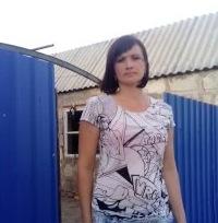 Ольга Первушина, 19 апреля 1986, Икряное, id214043363